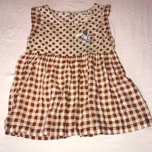 Matilda Jane Tween Top, Size 16, NWT